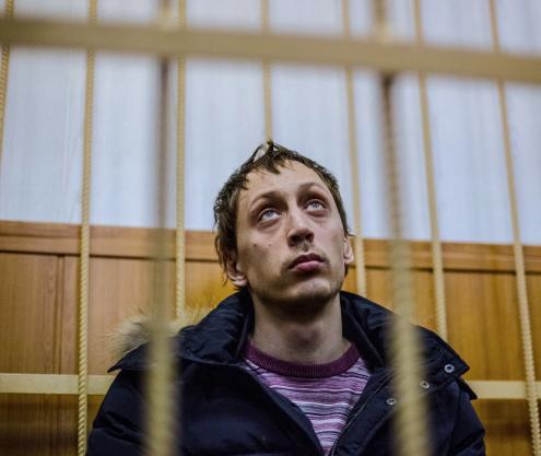 Павел ДМИТРИЧЕНКО (фото РИА Новости)