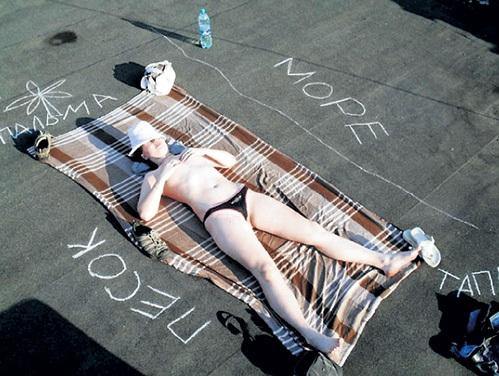 Чтобы отпуск не пропал зря, лучше перепроверить всё, что вам говорят в турфирме. Фото: idioteka.com