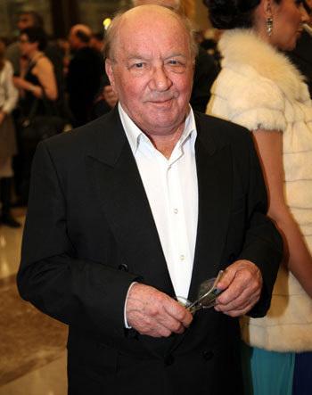 Лев ДУРОВ (фото Бориса КУДРЯВОВА)