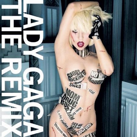 Новый альбом Lady Gaga называют весьма забавным