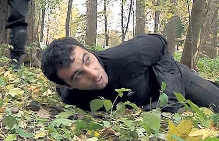 Орхан ЗЕЙНАЛОВ уже сидел в российской колонии целый год за нарушение ПДД. Фото: РИА «Новости»