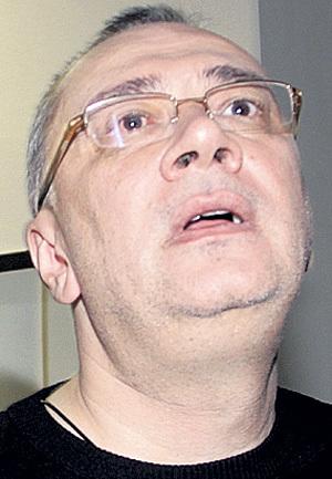 Константин МЕЛАДЗЕ заработал на группе миллионы