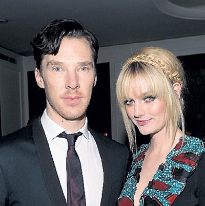 В невестах у Бени ходили модель Анна...