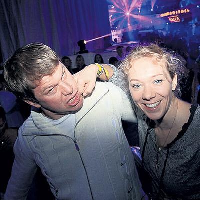 ГУБЕРНИЕВ часто критиковал ПИХЛЕРА, а Оля ЗАЙЦЕВА немца в обиду не даст. Фото: biathlonrus.com
