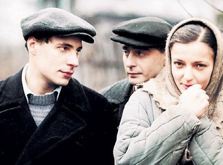 ЦЫГАНОВ и ЛЕОНОВА влюбились на съёмках многосерийки «Дети Арбата»
