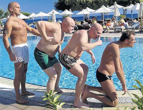 На заграничных курортах без российских туристов станет скучно