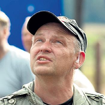 Брат Михаил. Фото: fb.com