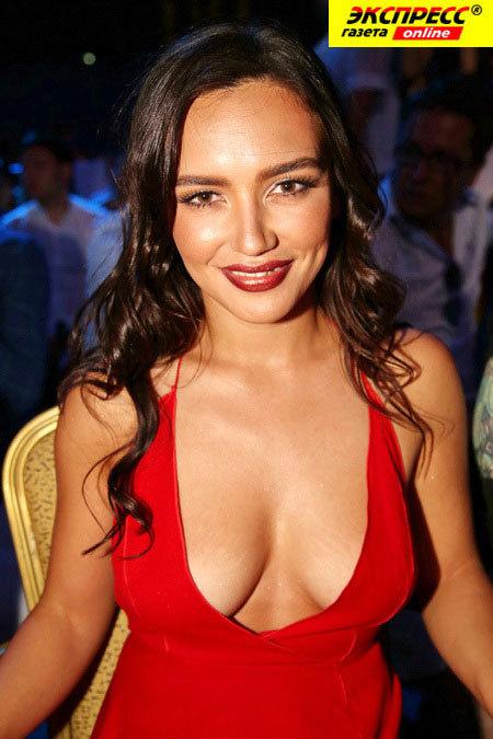 Ольга серябкина секс
