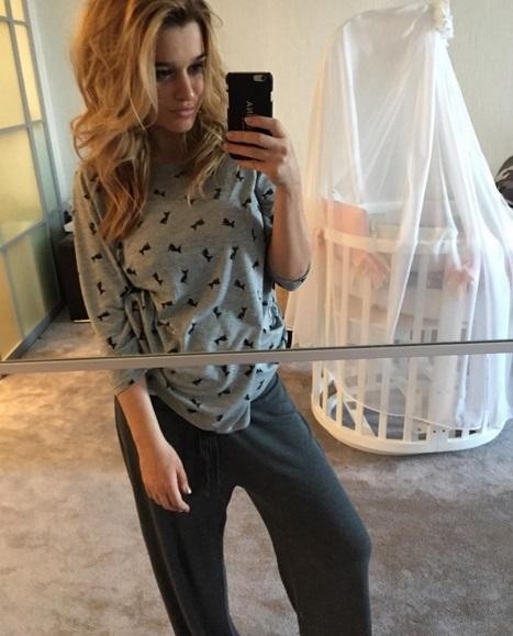 Ксения БОРОДИНА (Фото: instagram.com)