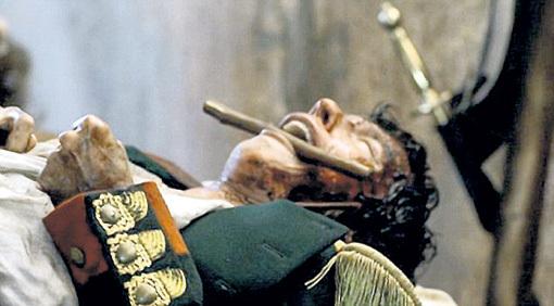 Актёр Каллум ТЕРНЕР живо передал страдания раненого Анатоля