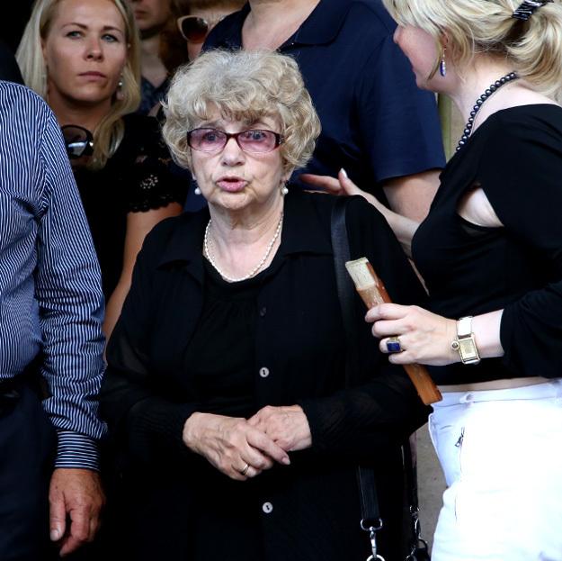 Вдова Фазиля ИСКАНДЕРА Антонина ХЛЕБНИКОВА