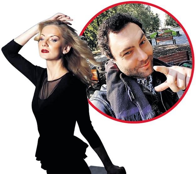 Почему распался брак Евгения КУНГУРОВА и Натальи ТРОИЦКОЙ, остается тайной. Фото: Instagram.com