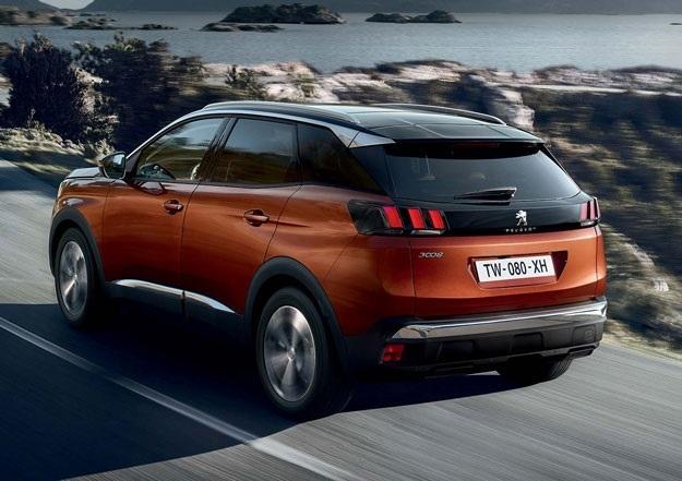 Фото: официальный сайт Peugeot