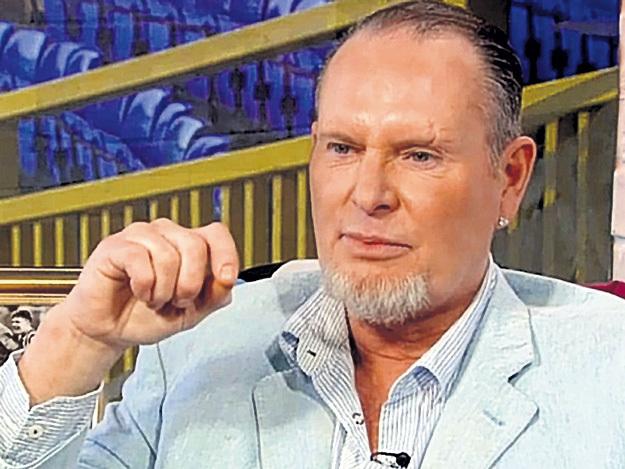 Пол ГАСКОЙН хотел разобраться с обидчиком дочери по-мужски