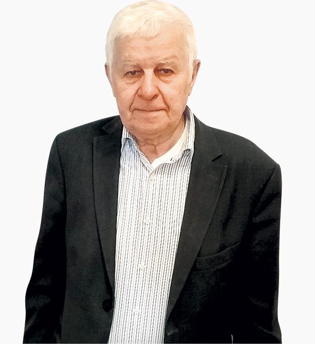 Александр Павлович много лет изучает историю славного рода