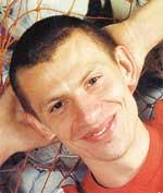 Александром Ширко: отбил атаку
