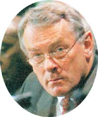 Ричард Паунд
