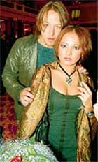 петкун вячеслав жена фото