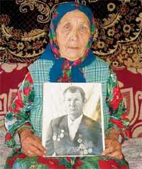 ЗАКИРА МАЖИТОВНА: по ее словам, муж надеялся на звездного внука