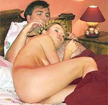Секс ю тимошенко с саакашвили