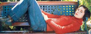 ЗВЕЗДА НА СВОЕЙ ФАЗЕНДЕ: медитировать можно и лежа
