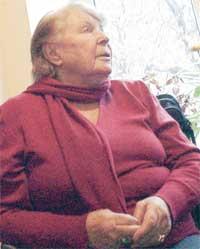 ОЛЬГА АЛЕКСАНДРОВНА: была партнером и товарищем покойного