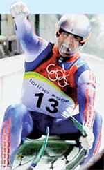 АЛЬБЕРТ: номер 13 лишил его на Олимпиаде &#034золота&#034