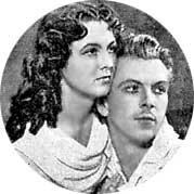 ВИЯ И ЭДУАРД: &#034Ромео и Джульетта&#034 (1953 год)