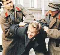 ЧУЖОЙ СРЕДИ СВОИХ: чекиста Пантелкина арестовали как бандита