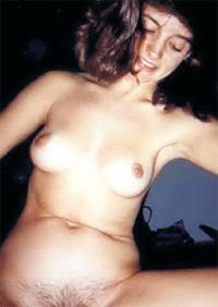 Кристин дэвис домашние порно