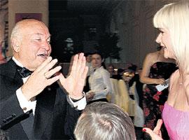 ...а Светлану Хоркину был готов носить на руках