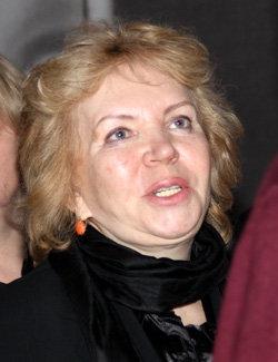 Людмила КОРЧЕВСКАЯ