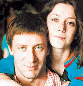 С Марией ТХОРЖЕВСКОЙ Андрей в ЗАГС не пошёл, но завёл сына Кирилла