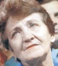 Евгения Николаевна уповает лишь на Бога