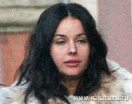 Оксана федорова без макияжа и 39