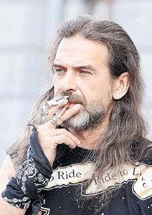 Павел СМЕЯН. 52 года