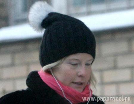 Татьяна АРНО (фото paparazzi.ru)