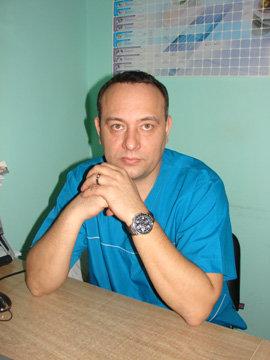 Эдуард Расторгуев: « У Антона есть все шансы для полного выздоровления»