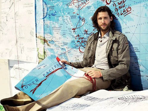 Дэвид Ротшильд. Фото: treehugger.com