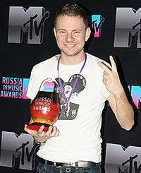 DJ SMASH (Андрей ШИРМАН)