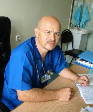 Подростка спасал главный детский анестезиолог-реаниматолог Минздрава Ростовской области Федор Шаршов