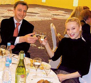 Олег ВАСИЛЬЕВ, Мария МУХОРТОВА