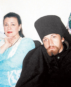 Валентина ТОЛКУНОВА обратилась к СИБИРИНУ слишком поздно