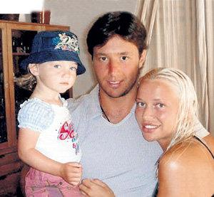 жены его фото ковальчук и ильи