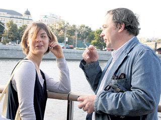 Родители Александры Лика НИФОНТОВА и Сергей УРСУЛЯК верят, что личная жизнь дочери наладится