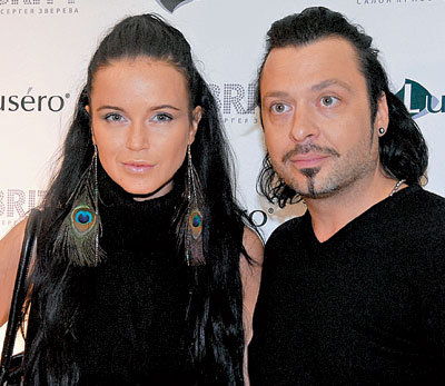 Эмилия ВИШНЕВСКАЯ ходила в невестах Владимира до тех пор, пока не столкнулась с его крутым нравом