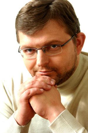 Никита БЕЛЫХ - фото sps.ru