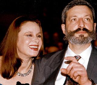 По воспоминаниям Алексея, его мама - Любовь ПОЛИЩУК была счастлива с Сергеем ЦИГАЛЕМ