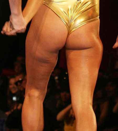 Проблемы с фигурой всё заметнее -фото siskivisti.com