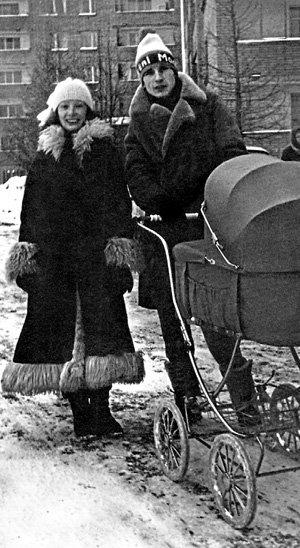 Александр и Ольга прожили в браке чуть больше года